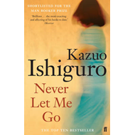 Never Let Me Go (BOK)