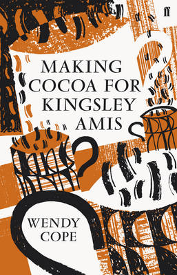 Making Cocoa for Kingsley Amis (BOK)