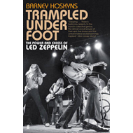 Trampled Under Foot (BOK)