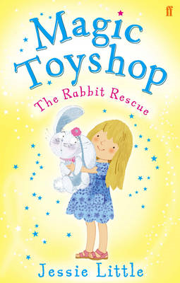 The Rabbit Rescue: Bk. 5 (BOK)