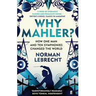 Why Mahler? (BOK)