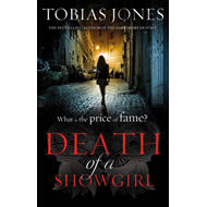 Death of a Showgirl (BOK)