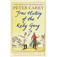 True History of the Kelly Gang (BOK)
