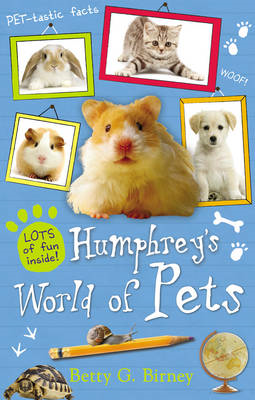 Humphrey's World of Pets (BOK)