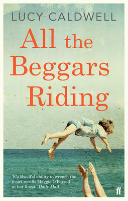 All the Beggars Riding (BOK)