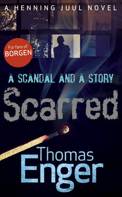 Scarred (BOK)