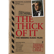 Thick of it: The Missing DoSAC Files (BOK)