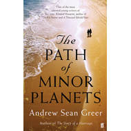 The Path of Minor Planets (BOK)