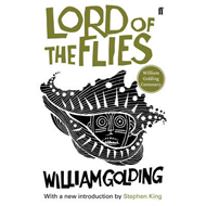 Lord of the Flies (BOK)