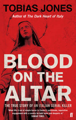 Blood on the Altar: In Search of a Serial Killer (BOK)