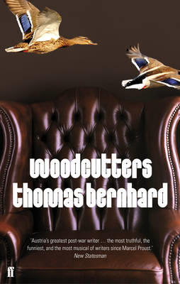 Woodcutters (BOK)