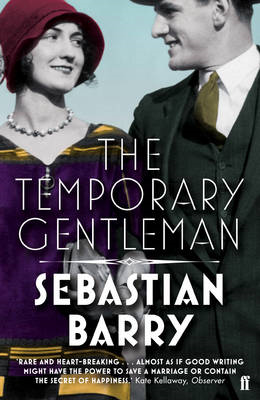 Temporary Gentleman (BOK)
