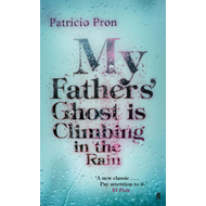 My Father's Ghost is Climbing in the Rain (BOK)