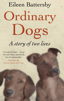 Ordinary Dogs (BOK)