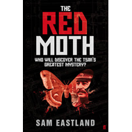The Red Moth (BOK)