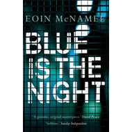 Blue is the Night (BOK)
