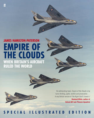 Empire of the Clouds: When Britain's Aircraft Ruled the World (BOK)