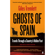 Ghosts of Spain (BOK)