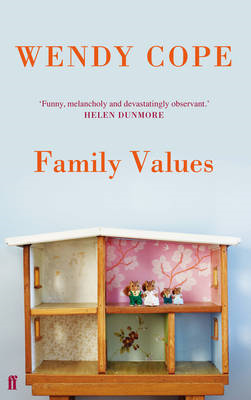 Family Values (BOK)