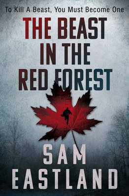 Beast in the Red Forest (BOK)