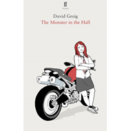Monster in the Hall (BOK)