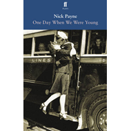 One Day When We Were Young (BOK)