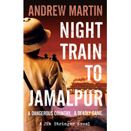 Night Train to Jamalpur (BOK)