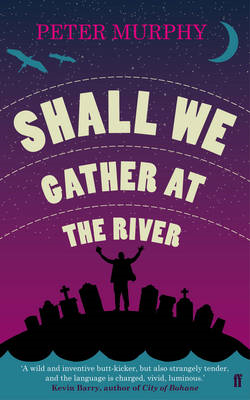 Shall We Gather at the River (BOK)