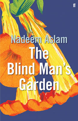 The Blind Man's Garden (BOK)