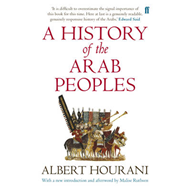 History of the Arab Peoples (BOK)