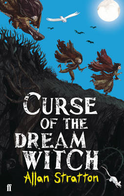 Curse of the Dream Witch (BOK)