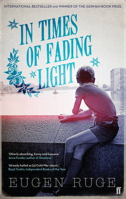 In Times of Fading Light (BOK)