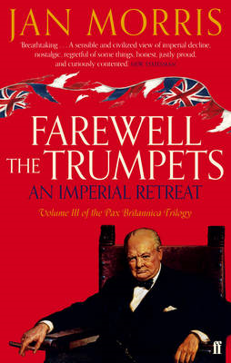 Farewell the Trumpets (BOK)