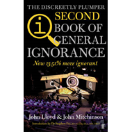 QI: the Second Book of General Ignorance: The Discreetly Plumper Edition (BOK)