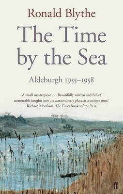 Time by the Sea (BOK)