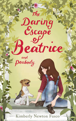 Daring Escape of Beatrice and Peabody (BOK)
