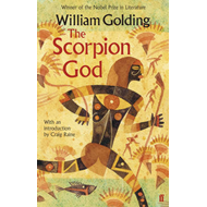 The Scorpion God: Three Short Novels (BOK)