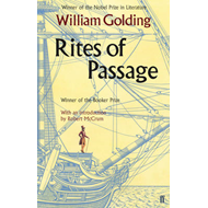Rites of Passage (BOK)