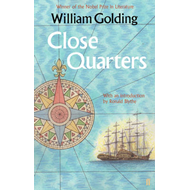 Close Quarters: With an Introduction by Ronald Blythe (BOK)