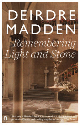 Remembering Light and Stone (BOK)