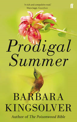 Prodigal Summer (BOK)