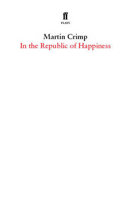 In the Republic of Happiness (BOK)