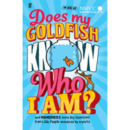 Does My Goldfish Know Who I am? (BOK)