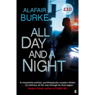 All Day and a Night (BOK)