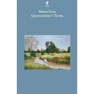 Quartermaine's Terms (BOK)