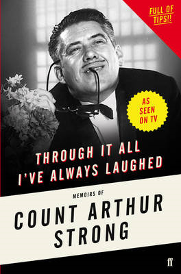 Through it All I've Always Laughed (BOK)