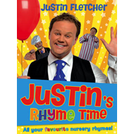 Justin's Rhyme Time (BOK)