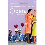 Faber Pocket Guide to Opera (BOK)