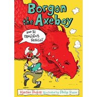 Borgon the Axeboy and the Dangerous Breakfast (BOK)