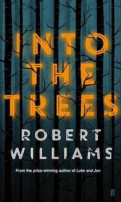 Into the Trees (BOK)